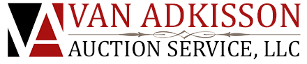 van-adkisson-auction-service-logo